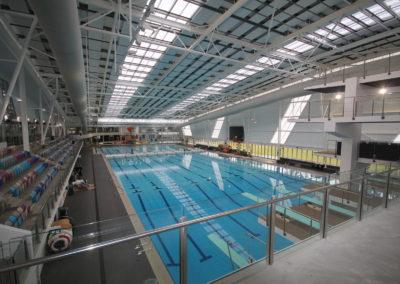 Ringwood Aquatic Centre Project